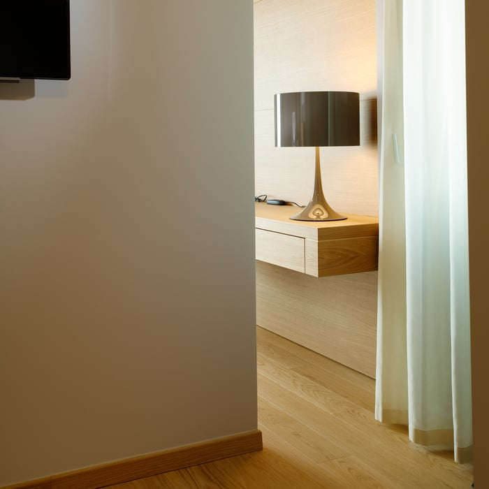 BuzeHotel - Rooms