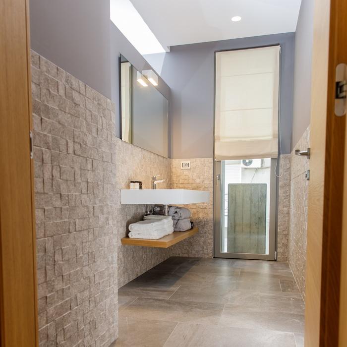 BuzeHotel - Bathroom