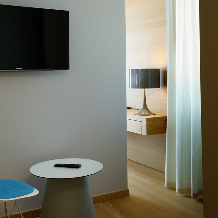 BuzeHotel - Room